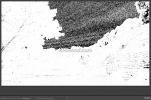 Visualizar tintas planas - valor máximo